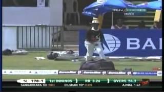 Sri Lanka v Pakistan 1st Test Day 1 Galle - Full Day Highlights