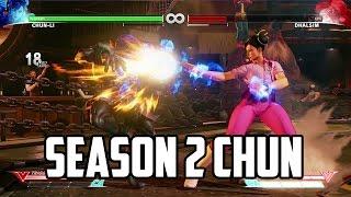 Chun Li: Season 2