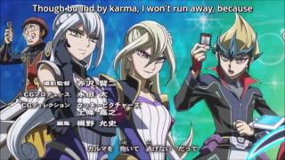 Yu Gi Oh! ARC V OP 5 LIGHT OF HOPE English Subbed HD