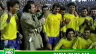 Romania Danemarca 3-1 - 1989 - Gica Hagi: