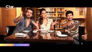 "Karan Grover, Anushka Ranjan & Diganth talk about ""Wedding Pullav"" Exclusive only on MTunes HD"
