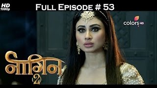 Naagin 2 - 9th April 2017 - नागिन 2 - Full Episode HD