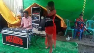 PISS MUSIC bima. VIKHA-Meriang