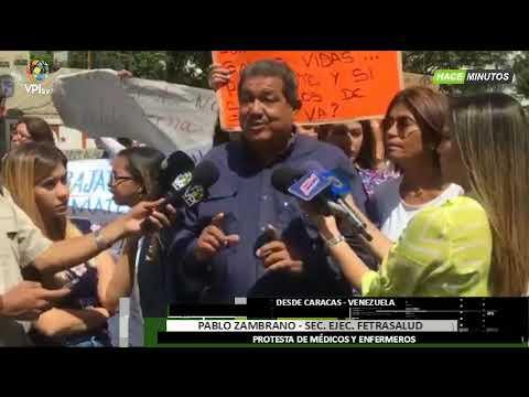 Xxx Mp4 Venezuela Enfermeros De Materno Infantil De Caricuao Exigen Salarios Dignos VPItv 3gp Sex