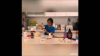 How to make ice cream sundae by Deborah, Yumiko, Chloe and Zhi Wei