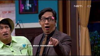 The Best Of Ini Talkshow - Gara-Gara Kacamata Gaul Andre Jadi Nabrak