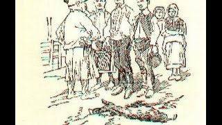 Gárdonyi Géza - Vakarts 1. fejezet / hangoskönyv