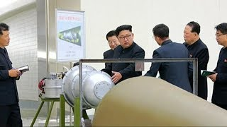 N. Korea launches missile over Japanese airspace