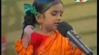 khude  gaanraj Asha   Baul Song   YouTube
