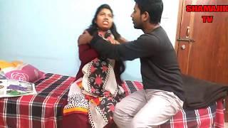 অন্ধ মেয়েটিকে জোর করে কি করলো  ( shamajik tv )