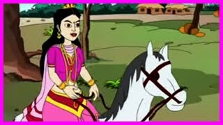 Thakumar Jhuli | Momer Rajkumar | Bangla Cartoon | Thakumar Jhuli Cartoon | Part 3