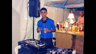 Dj HotSkull Indian Sensation
