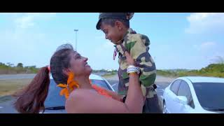 BHARATIYA HINDI ALBUM SONG