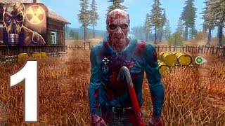 Radiation City - Gameplay Walkthrough Part 1 (iOS)
