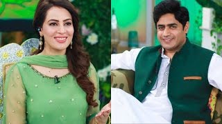 Ek Nayee Subha With Farah 6 September 2016   Defence Day Special - Aplus