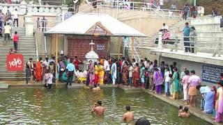 కావేరి నది పుష్కర ప్రాముఖ్యతలు   Importance of The Kaveri Pushkaralu 2017   YOYO TV Channel