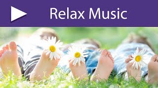 Relax Body Mind Soft Relaxing Music | Gentle Songs for Deep Relaxation, Meditation & Spa