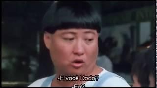 Jackie chan (Coração de Dragão) Filme dublado completo