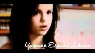 Selena Gomez &'nd Taylor Lautner.  ♥