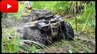 ► ATV-UTV on RFC Ukraine 2016 [Off-Road 4x4]
