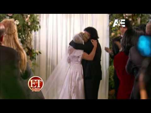 Inside the Gene Simmons KISS Wedding