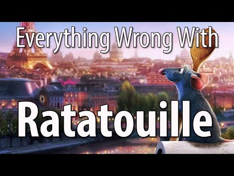 Xxx Mp4 Everything Wrong With Ratatouille In 15 Minutes Or Less 3gp Sex