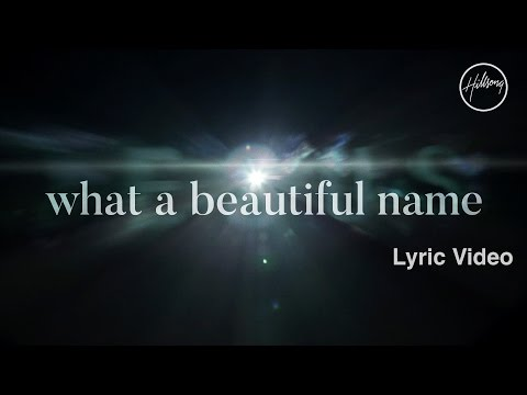 Xxx Mp4 What A Beautiful Name Lyric Video Hillsong Worship 3gp Sex