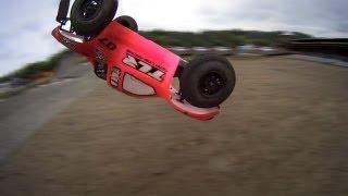 RC Car Race - Official COR Victoria Promo Video - Summer 2013