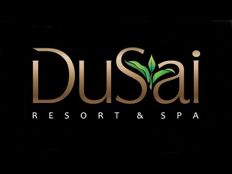 DuSai Resort & Spa Audio Visual 2016