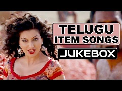 Top 10 Telugu Item Songs | Telugu Dancing Hits