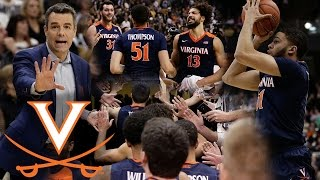 UVA Basketball Miraculous 9-1 Run in Final 15 Seconds Beats Wake Forest