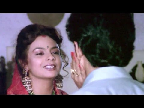 Ajinkya Dev, Parikshit Sahni, Mandir Jaisan Ghar Hamar - Bhojpuri Scene 4/9