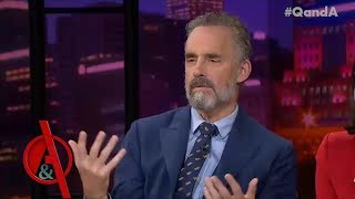 Jordan Peterson On The Vilification Of Trump Supporters   Q&A