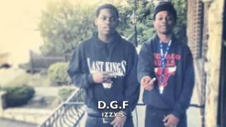 D.G.F x Izzy-S
