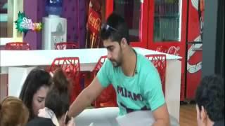 بكاء شيرين يحي   الثلاثاء 4 11 2014