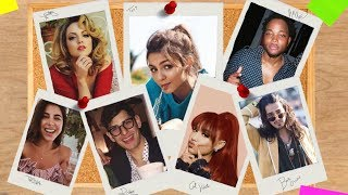 Victorious the movie (2018) Teaser Trailer  The Reunion   Made it shine