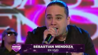 Sebastián Mendoza en vivo en Pasión (Especial Domingo) 23/07/2017 Parte 1