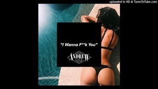 Akon Ft Snoop Dogg - I Wanna F  k You (Andrew Luce Remix)