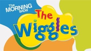 The Wiggles sing Follow the Leader and Twinkle Twinkle [LIVE]