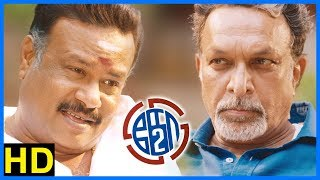 Ko 2 Movie Scenes | Nassar's body recovered | Bobby Simha recollects past | Latest Tamil Movies 2018