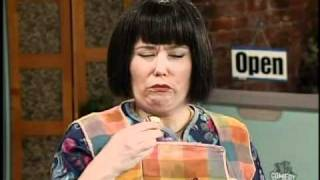 MADtv   Miss Swan Candy Store