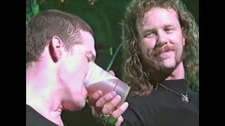 Metallica - Live at Milton Keynes '93 [ReMastered 25th Anniversary Series]