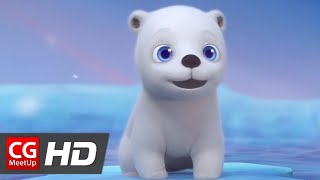 """CGI Animated Short Film """"Barely There Short Film"""" by Hannah Lee"""