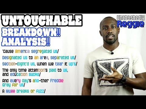 Eminem's Untouchable REACTION!! REVIEW! BREAKDOWN!