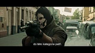 Sicario 2: Soldado (2018) | OFICIÁLNÍ TRAILER | české titulky