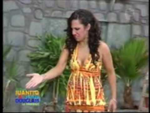 EL CHOLO JUANITO Y RICHAR DOUGLAS LA VECINDAD PARTE 02