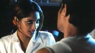 Appudappudu Scene - Raja Romance With Shriya Reddy