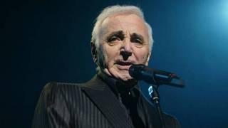 Charles Aznavour     -      No Sabre Jamas   (  On Ne Sait Jamais )