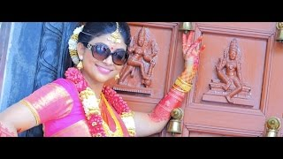 Malaysian Indian  Wedding Highlights of Jeysigan & Vanasundari By Golden Dreams Gdu