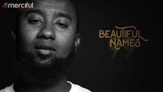 99 Beautiful Names - Spoken Word by Boonaa Mohammed